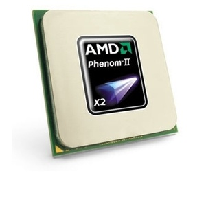 AMD Phenom II X2 550