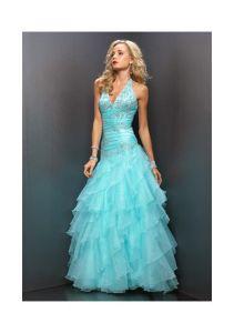 Women′s Evening Dresse Fashion Party Dress
