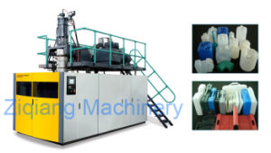 Tool Boxes Extrusion Blow Molding Machine (ZQB Series) pictures & photos