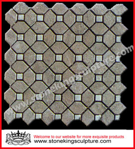 Granite Mosaic, Stone Mosaic, Marble Mosaic (SK-3130) pictures & photos