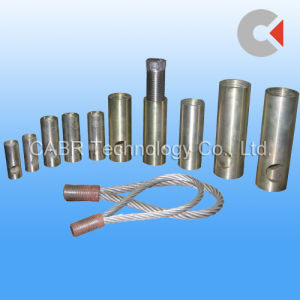 Socket Lifting Tools for Prefabricated Building