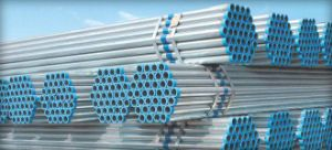 Bs1387 Hot-Dipped Galvanized Steel Pipe pictures & photos