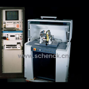 Balancing Machine for Turbocharger (HM4-20B/TL) pictures & photos