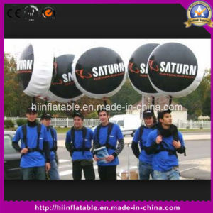 Newest Amazing Inflatable Backpack Balloon for Sale pictures & photos