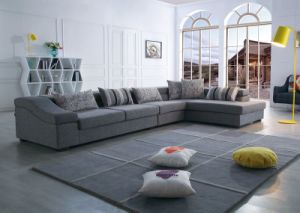 Living Room Furniture Sofa Set (F870) pictures & photos