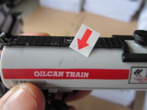 Toy Train Inspection Service in Guangdong pictures & photos