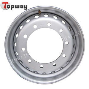 Truck Steel Wheel Rims