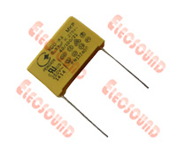 Film Capacitors - X2 Capacitors RoHS Box Type