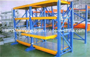Drawer Racking (Mould Racking) pictures & photos