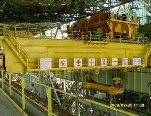280/80 Ton Ladle Crane, Metallurgical Crane, Overhead Crane pictures & photos