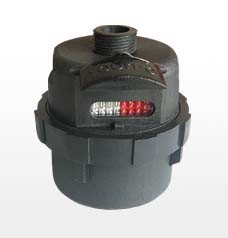 Volumeteric Meters Series (LXH-15S)