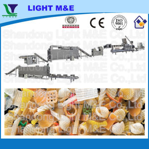 Snack Pellets Making Machinery pictures & photos