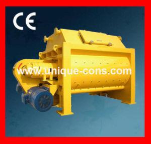 Concrete Mixer (JS2000~4000)