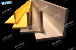 ISO Certified Pultruded FRP Angle pictures & photos