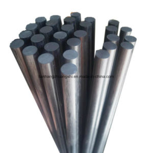 Pultrusion Carbon Fiber Price, Carbon Fiber Rods/Tubes/Plates/Profiles pictures & photos