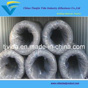 Hot Dipped Galvanized Iron Wire (BWG4-BWG33) pictures & photos