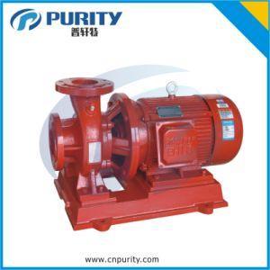 End Suction Pump/ Fire Pump