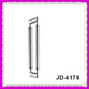 Glass Pull Handle (JD-4178)