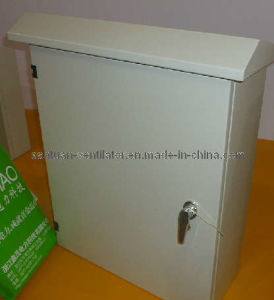 JXF2000 Series Protective Box (Outside)