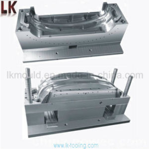 Specialized Car Bumper Injection Plastic Mould, Plastic Car Bumper Mould