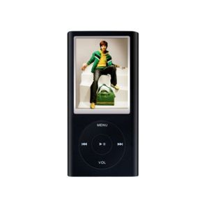 MP4 Player (MP4-17)