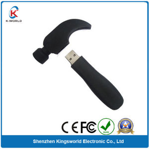Low Price 8GB Hammer PVC USB 2.0 (KW-0150)