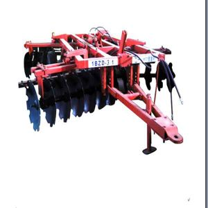 1bzd-3.1 Agriculture Machine ATV Disc Harrow