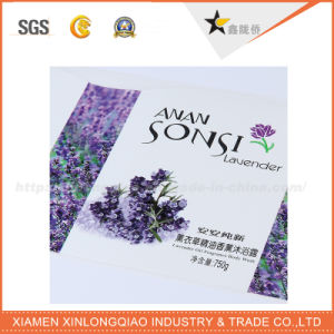 OEM Printing Customized Cosmetic Labels with Waterproof Material pictures & photos