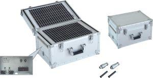 20W Portable Solar Power Supply Solar Panel Solar System