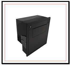 Thermal Printer C1 With Auto Cutter pictures & photos
