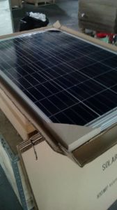 Polycrystalline Solar Panel 100W pictures & photos