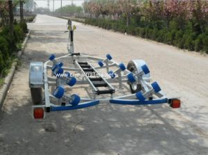 Boat Trailer (TR0218, European style) pictures & photos