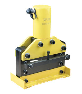 Hydraulic Busbar Cutting Tool (HHM-200Q) pictures & photos