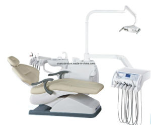 Osa-N9 Dental Unit with Linak Motor and LED Light (High class) pictures & photos