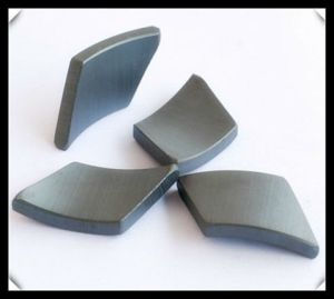 Lower Noise Ferrite Magnet pictures & photos