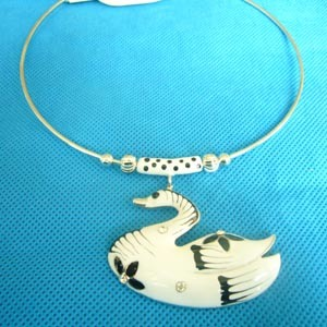 Pendant--Fashion Necklace Jewelry (NK-127)