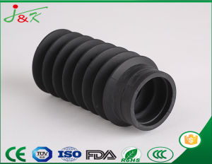 EPDM Rubber Bellow for Against Dust Oil Moisture pictures & photos