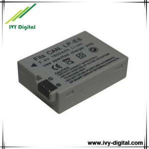 Replacement Camera Battery for Canon EOS T4I T3I 600d T2I 650d LC-E8e (LP-E8)