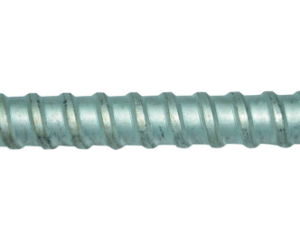 Formwork Galvanized Steel Cold Rolled Tie Rod