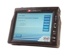 SDH/PDH Transmission Analyzer (SDH-1620A)