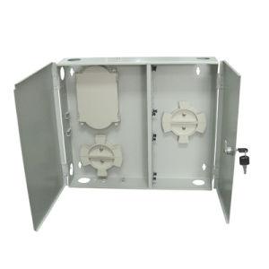 Wall Mounted Fiber Opitc Patch Panel (JFOPP-W48)