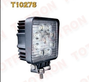 27W Square LED Work Light, Working Lamp pictures & photos