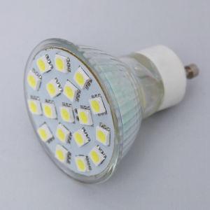 LED Bulb (QPD-13)