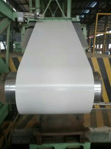 PPGI Cold Rolled Prepainted Color Coated Galvanized Steel Coil pictures & photos