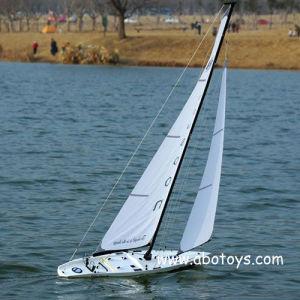 1.8 Meter High Monsoon C900 Wind Power Racing Boat (ES-Monsoon)