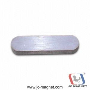 Permanent Sintered Hard Ferrite Magnets pictures & photos