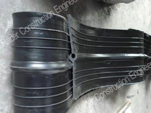 Rubber Waterstop, Rubber Sealing Strip pictures & photos