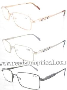 Metal Reading Glasses (RM351012B) pictures & photos