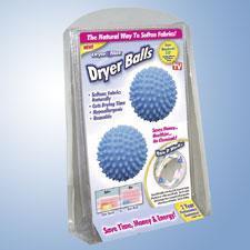 Dryer Balls (EG-TV017)