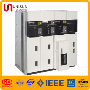 Air Insulation 17.5kv Ring Main Unit (ISM6) pictures & photos